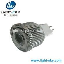 Bright LED Spots 12V 2W Mini size