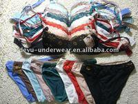 0.9USD High Quality Competive Price triumph bra sets
