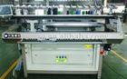Full automatic computerized collar flat knitting machine