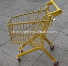 Kiddy Wire Cart