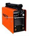 Dc del inversor igbt máquina de soldadura/igbt soldador/igbt equipos de soldadura igbt 160/180/200