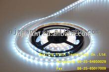 5050 ip68 smd warm white waterproof led light strip