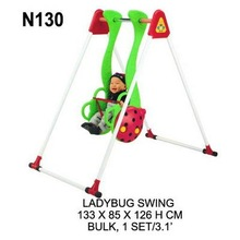 N130 LADYBUG SWING