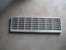 composite steel stair tread,steel staircase, step ladder,grating step