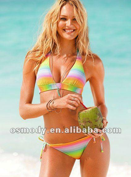 The most popular sexy women brazilian bikini BS122