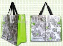Eco-friendly fashion non woven gift bag