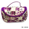 2011 hot sale lady travel cosmetic bag
