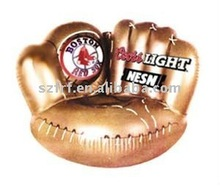 Coors Light Baseball Glove Chair