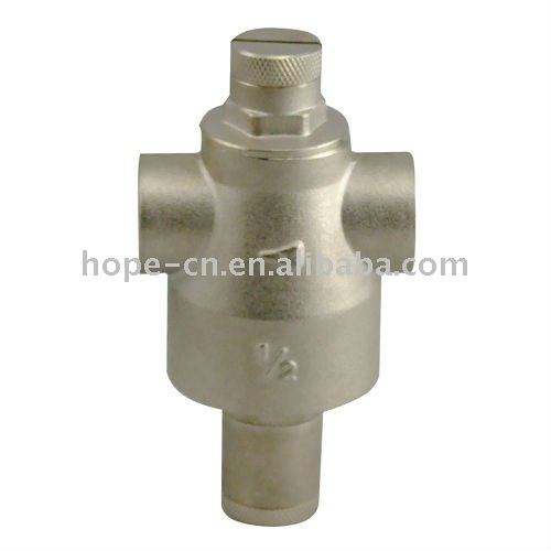 brass water pressure reducing valve buy brass water heating valve brass hvac reducing valve. Black Bedroom Furniture Sets. Home Design Ideas