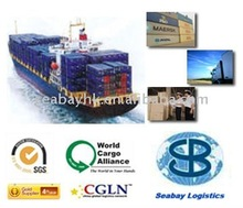 Sea freight/sea shipping China to Finland