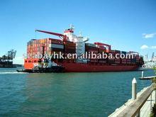 Sea freight/sea shipping China to Turkey