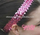 sequin headband hair band