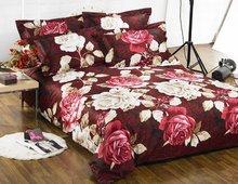 100%cotton reactive bedding sets