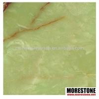 Green onyx marble tile &slab