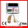 2011 New Design Behind the ear Hearing aid Mini Hearing Aid Promotional health care products price Gift