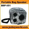 Sport speaker bags, Hot selling speaker bag, bag with speaker