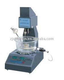 Fully Automatic Bitumen Penetration Testing Equipment, (asphalt penetrometer)