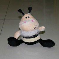 Plush & Stuffed Bee Toys for Kids