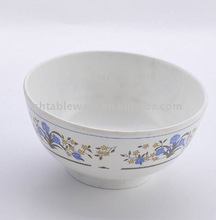 hot melamine rice bowl