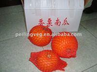 2011 red fresh saffron pumpkin