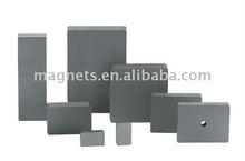 Block Ferrite Magnet/Magnet/Ferrite magnets
