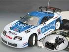 2 channel raider electric car racing model