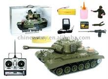 1:16 RC Model Tank Snow Leopard ZY80395