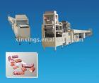 Candy crereal bar machine