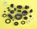 compression moulded rubber parts