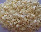 De-bitter apricot kernel, dried & in half