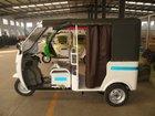 electric car rickshaw
