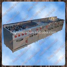 Multifunctional cooking range, Tel: 0086-13849079059