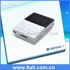 58mm Bluetooth Printer Support Mini USB; receipt printer