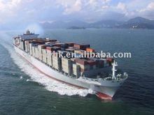 Sea freight/shipping China to KARACHI,Pakistan