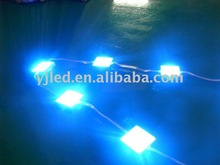 6pcs 5050 Waterproof LED Module billboards backlighting with CE