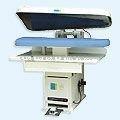 Servicio de lavandería de lavado de la máquina de prensado, máquina de la prensa, industrial de hierro