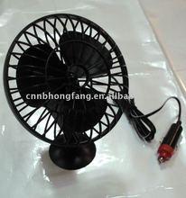 DC 12V 5 Inch Mini Car Fan