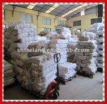 2/40 raw white ring spun polyester yarn yarn agent
