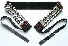 Wholesale Fashion women Shell Belt For Garment