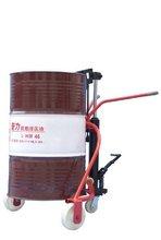 Manual de aço do caminhão do tambor ( drum manuseio de equipamentos )