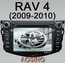 Special Car DVD TOYOTA RAV4(2009-2010)