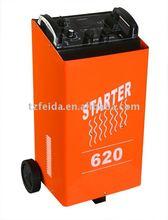 Car Battery Charger&Starter 12V / 24V START-220/320/420/520/620