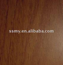 8MM Crystal ray surface,Fashionable laminate flooring , Wood flooring
