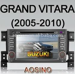 Car GPS/Special Car DVD SUZUKI GRAND VITARA(2005-2011)