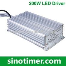 200w waterproof LED power supply