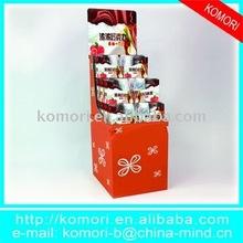 good quality tea bag display stand