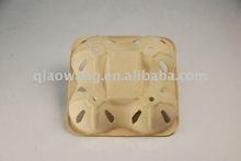 unbleached supermarket apple trays
