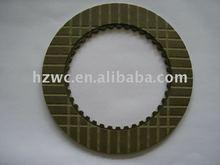 CASE clutch plate 245297A1