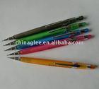 spraying mechanical pencil