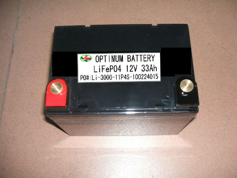 12 v 33ah lfp batterie pour 400 w 233 lectrique fauteuil roulant accumulateur 233 lectrique id du